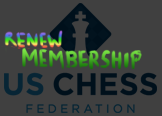 Click to Renew Your USCF Membership!